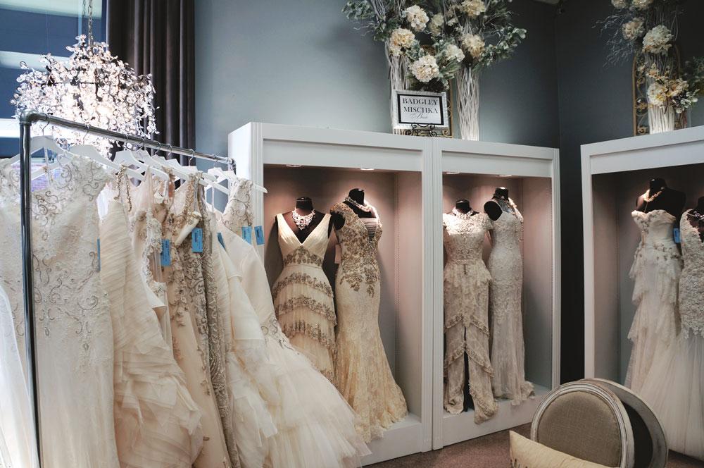 Weddings 101: Bridal Trunk Show Tips - Cincinnati Magazine