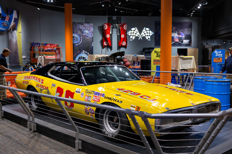 Road Trip: The Children\'s Museum of Indianapolis - Cincinnati Magazine