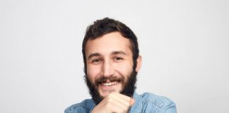Zach Ghaderi