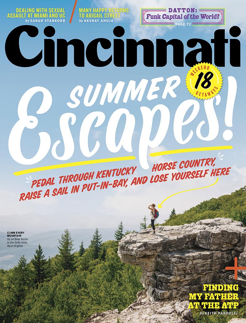 Subscribe to Cincinnati Magazine